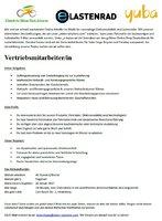 Stellanzeige Vertriebsmitarbeiter Electric Bike Solutions GmbH.JPG